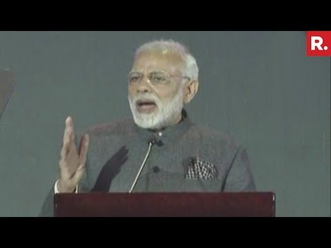 PM Modi At ASEAN Business And Investment Summit In Manila - Full Speech