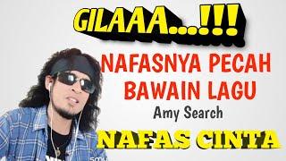 NAFAS CINTA ||karoke Tanpa Vocal Cewe
