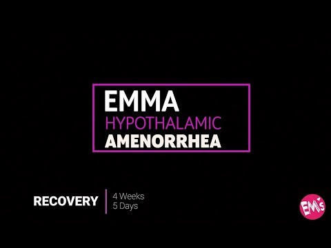 hypothalamic-amenorrhea---my-recovery---4-weeks-5-days---vl011