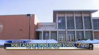 3 HMONG NEWS: NOBLE ACADEMY, HMONG CHARTER SCHOOL, PLANS TO OPEN ANOTHER SCHOOL IN 2019.