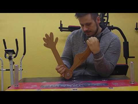 ►►►Armwrestling Kurztipps ◄◄◄  Armbruch beim Arm(drücken)wrestling/ gef. Position