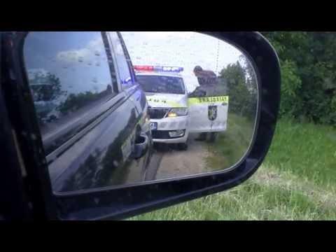 A negociat mita cu poliția rutieră - Curaj.TV