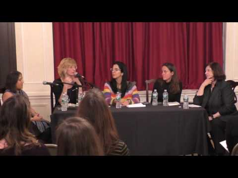 Sexism In The Literary World