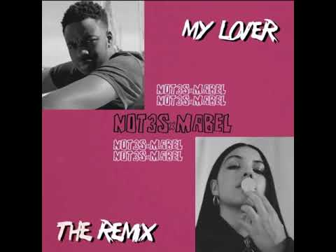 1 HOUR LOOP | Not3s, Mabel - My Lover (Remix)