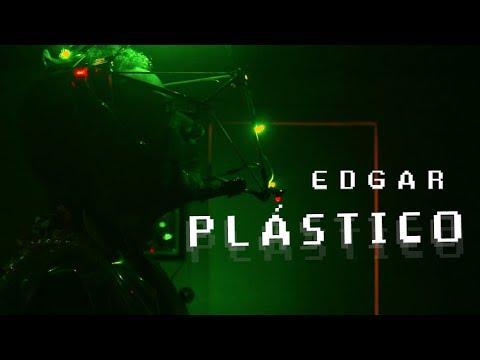 Edgar - Plástico (Videoclipe Oficial)
