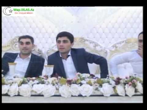 Balabəyin Toyu - Seyyid Taleh - Ağam Ağam