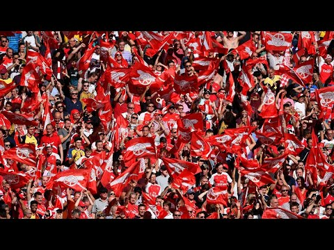 The Arsenal Fan Forum | Ask Anything