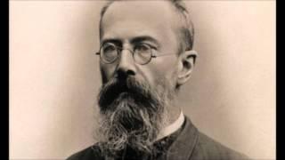 Rimsky-Korsakov - Russian Easter Festival Overture, Op.36