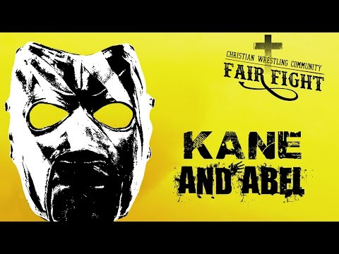 """Kane & Abel"" A Christian Podcast for Wrestling Fans"