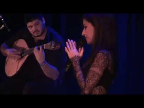 Ana Moura - No Expectations - Live in Berlin (10/15)