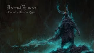 Dark Music - Accursed Existence