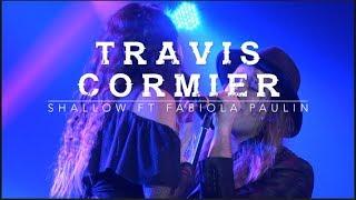 Baixar Shallow - Lady Gaga, Bradley Cooper (A Star is Born) -Travis Cormier ft. Fabiola Paulin)