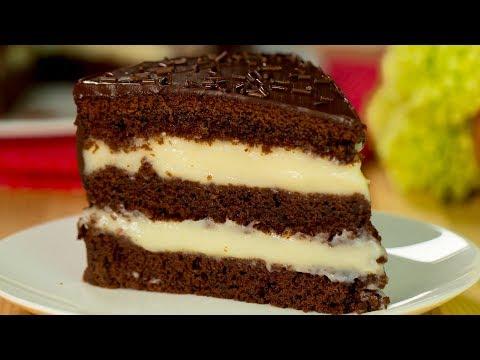 gâteau-au-chocolat-facile.-un-dessert-qui-va-conquérir-tout-le-monde-|-savoureux.tv
