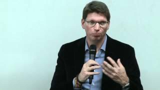 DLDCampus 2012: Public Lecture Niklas Zennström - Complete (1/3)