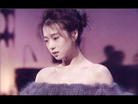 【中森明菜】 難破船 (cut version  from 夜hit)
