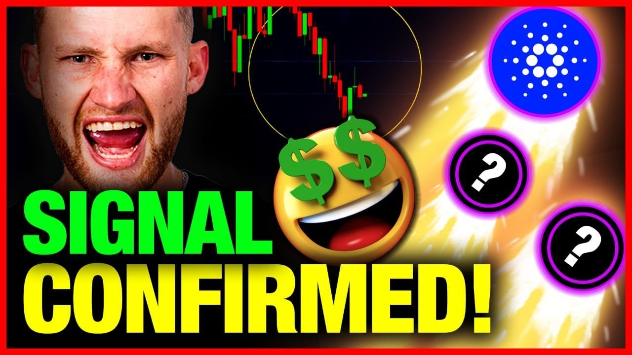 THESE ALTCOINS ARE ABOUT TO EXPLODE! (BEST TRADING INDICATOR)