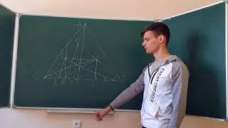 Видео-урок по задача №233