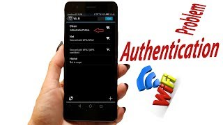 Wifi Authentication Problem- How To Fix Wifi Authentication Android Problem And Solution