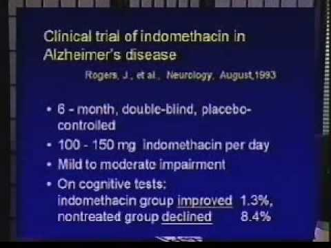 Leading Edge Concepts in Neurodegenerative Disorders - Part 1 of 6