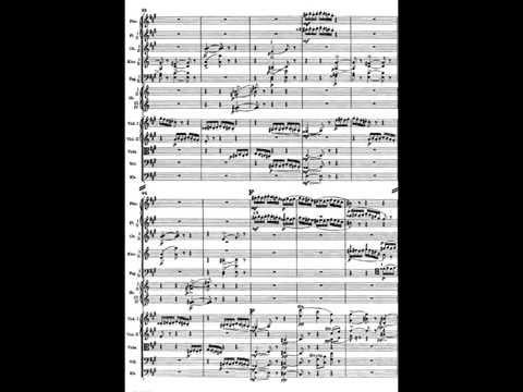 Tchaikovsky: Symphony No. 5, III (Score)