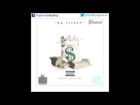 Da Illest (Ft. Ty Dolla $ign & Akon) - Rhythm Of The Drum [Feelin Like A Mil]