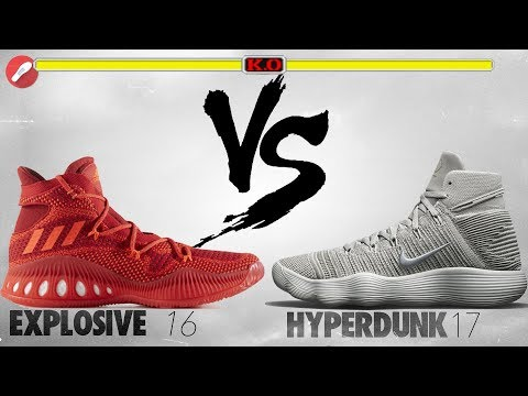 adidas-crazy-explosive-2016-primeknit-vs-nike-hyperdunk-2017-flyknit!