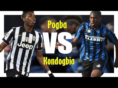 paul pogba vs geoffrey kondogbia 2015 16 the french talents skills passes goals hd youtube. Black Bedroom Furniture Sets. Home Design Ideas