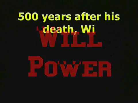 """""""Will Power!"""" - A Multi-Media Intro to Shakespeare"""