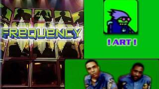 Frequency soundtrack: Jungle Brothers - What's the Five O