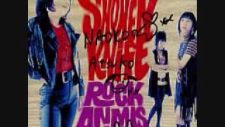 Shonen Knife-Johnny, Johnny, Johnny from Rock Animals.