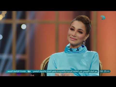 ريم البارودي وتفاصيل خلافها مع ريهام سعيد .. ديمًا مختلفين علشان مش شبه بعض