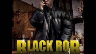 Black Rob - Shake A Leg