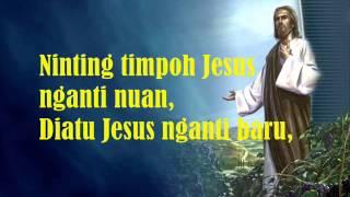 Jesus ka tama dalam ati nuan (Lawrence Banyie)