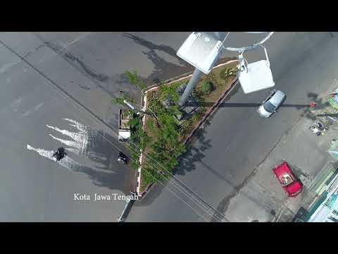 drone-kota-semarang-jawa-tengah
