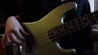 ���� ����� ������� bass cover