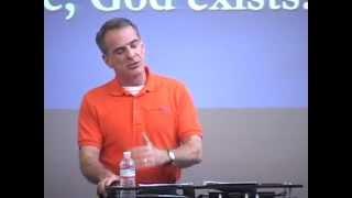 William Lane Craig on Richard Dawkins and The God Delusion