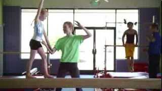 The Little Gym Gymnastics Class for Kids ages 6 -- 12