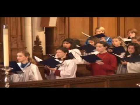 The Royal School of Church Music in America part one