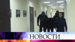 Следственный комитет предъявил обвинение в угоне самолета Павлу Шаповалову.
