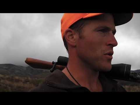 Chase & Gather NZ - Roar Hunting April - Tongariro National Park