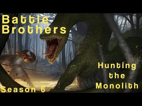 Battle Brothers Season 6 Part 26