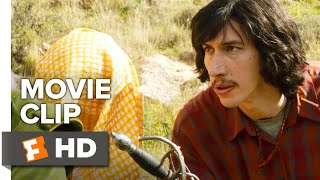 The Man Who Killed Don Quixote Movie Clip - You Are Don Quixote (2019) | Movieclips Coming Soon