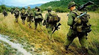 День на войне: Война во Вьетнаме.