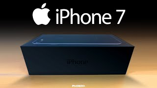 iPhone 7 & 7 Plus — In-depth Review & Comparisons [4K]