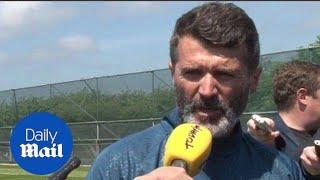 Roy Keane optimistic over Ireland's chances vs Scotland - Daily Mail