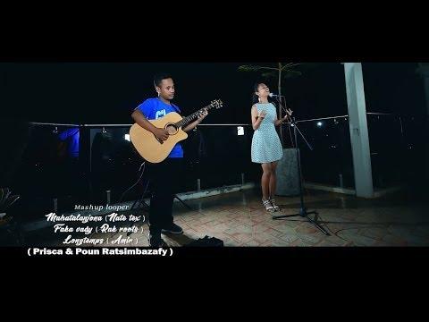 Mahatalanjona & Faka vady & Longtemps by Prisca&Poun Ratsimbazafy (Nate tex/Rak Roots/Amir)
