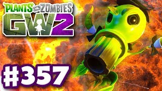 License to Vanquish Returns! - Plants vs. Zombies: Garden Warfare 2 - Gameplay Part 357 (PC)