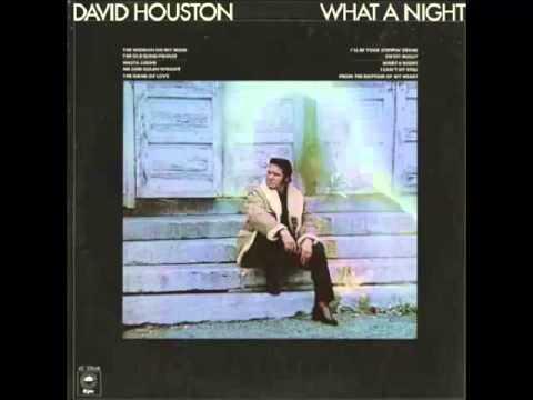 David Houston - From The Bottom Of My Heart