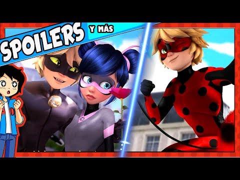 ¡MULTIMOUSE Y MR BUG! ¡NUEVOS CAPITULOS! Y MÁS | Miraculous Ladybug