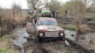 offroad 4x4 Нива,Газ 66,Уазы отжигают(On my channel You may watch a lot of funny, interesting, extreme videos from tournaments and just rides of Ofroadmasters club. My populars: ..., 2016-05-02T06:06:24.000Z)